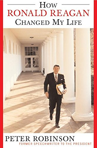9780060523992: How Ronald Reagan Changed My Life