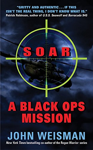 9780060524104: SOAR: A Black Ops Mission