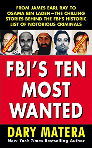 9780060524357: FBI's Ten Most Wanted