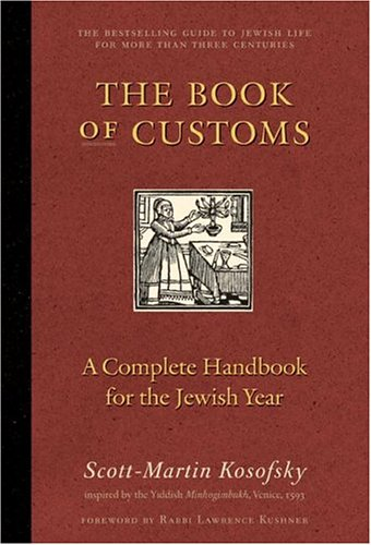 9780060524371: Book of Customs