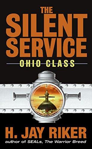 9780060524395: The Silent Service: Ohio Class