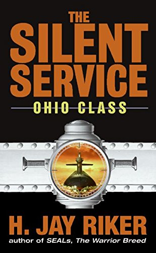 9780060524395: The Silent Service: Ohio Class