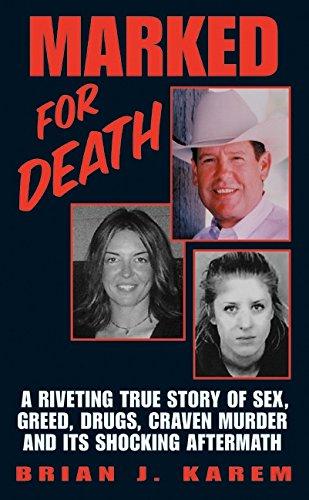 Marked for Death: Karem, Brian J.