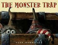 9780060525002: The Monster Trap