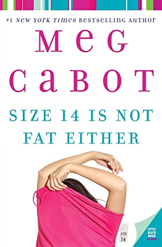 9780060525125: Size 14 Is Not Fat Either (Heather Wells Mysteries)