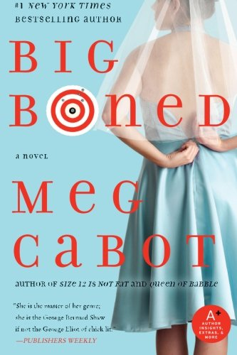 9780060525132: Big Boned: A Heather Wells Mystery -- First 1st Edition