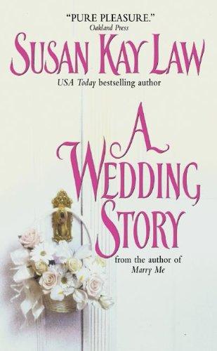 9780060525187: A Wedding Story