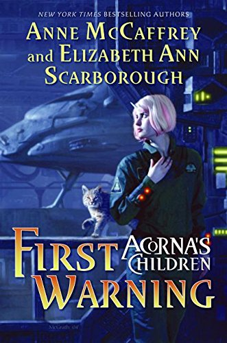 9780060525385: First Warning: Acorna's Children