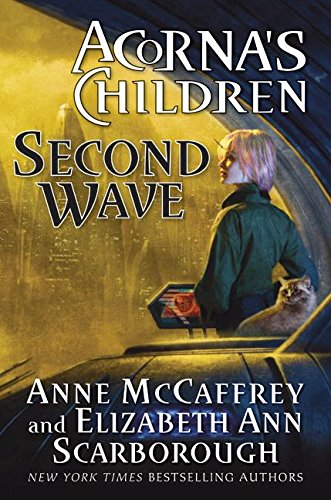 9780060525408: Second Wave: Acorna's Children (Acorn Series)
