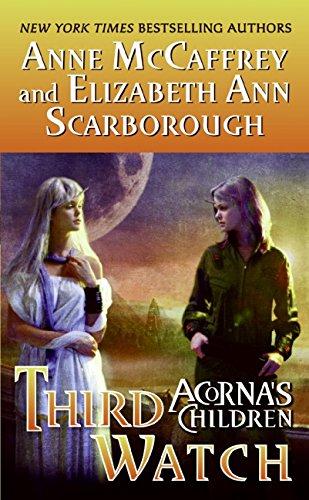 9780060525439: Acorna's Children: Third Watch