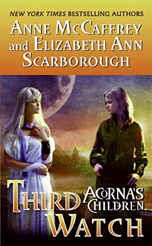 9780060525439: Third Watch: Acorna's Children (Acorna's Children Series)