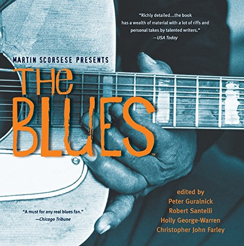 9780060525453: Martin Scorsese Presents the Blues: A Musical Journey