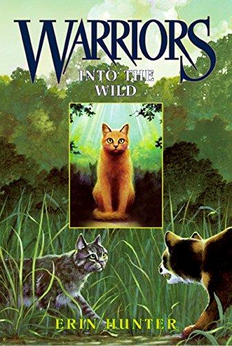 9780060525507: Into the Wild (Warriors)