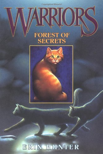 9780060525613: Forest of Secrets (Warriors, Book 3)