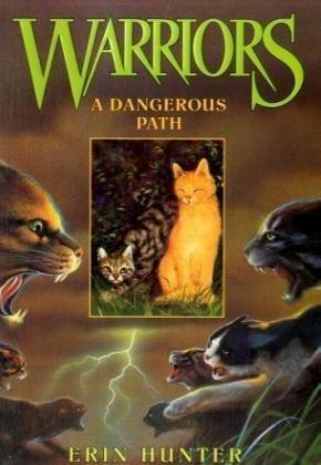 9780060525651: A Dangerous Path (Warriors (Erin Hunter))