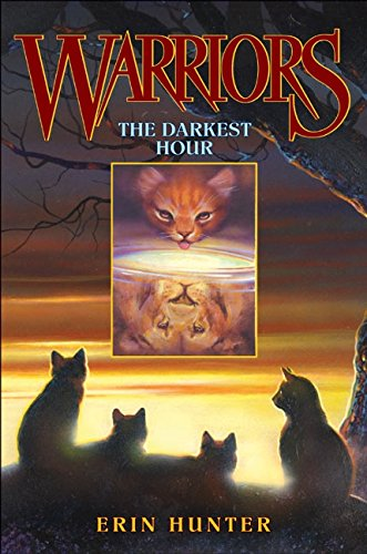 9780060525842: The Darkest Hour (Warriors, No. 6)