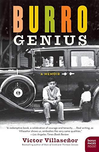 9780060526139: Burro Genius