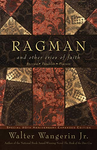 9780060526146: Ragman - reissue: And Other Cries of Faith (Wangerin, Walter)