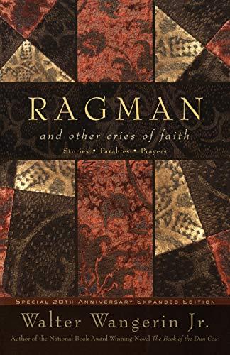 9780060526146: Ragman - reissue: And Other Cries of Faith (Wangerin, Walter)