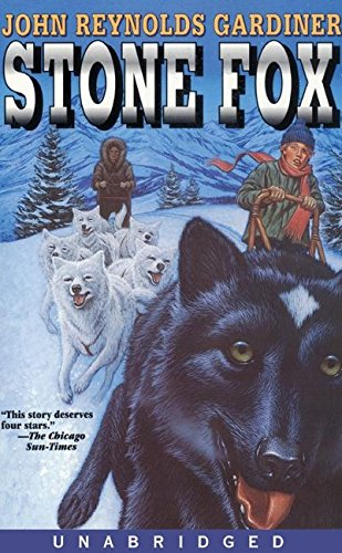 9780060526153: Stone Fox and Top Secret