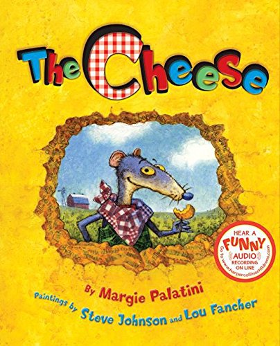 9780060526306: The Cheese