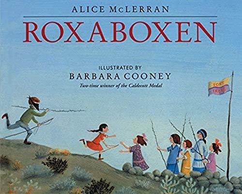 9780060526337: Roxaboxen