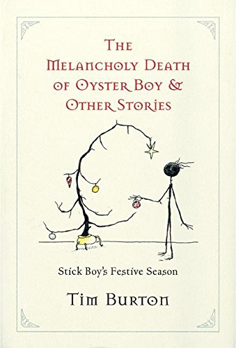 9780060526498: The Melancholy Death of Oyster Boy, and Other Stories