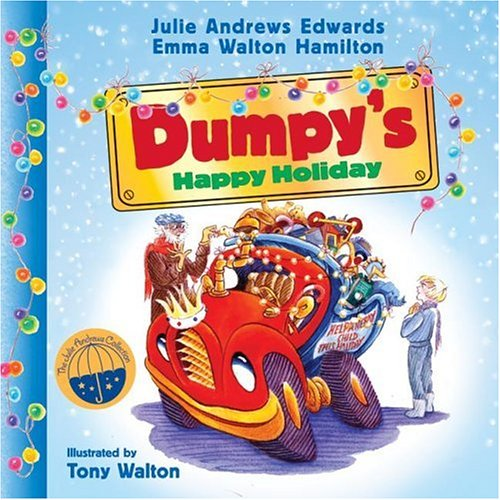 9780060526849: Dumpy's Happy Holiday