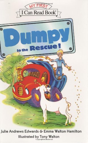 9780060526894: Dumpy to the Rescue! (My First I Can Read)