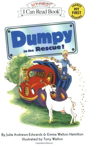 9780060526917: Dumpy to the Rescue! (My First I Can Read)
