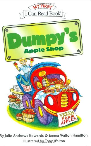 9780060526924: Dumpy's Apple Shop (My First I Can Read)