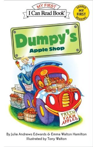 9780060526948: Dumpy's Apple Shop (My First I Can Read)