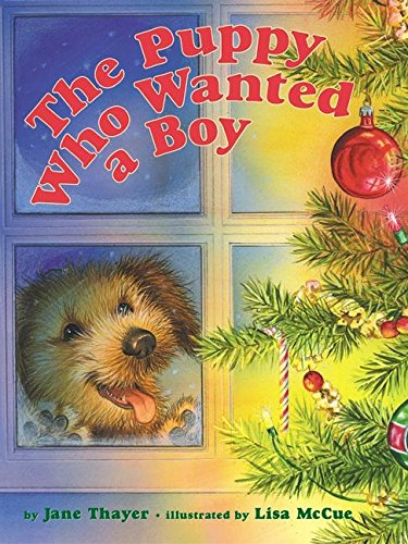 9780060526962: The Puppy Who Wanted a Boy