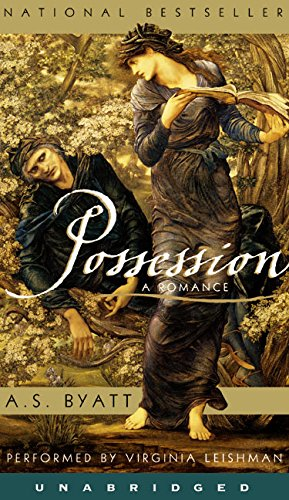9780060527099: Possession: A Romance