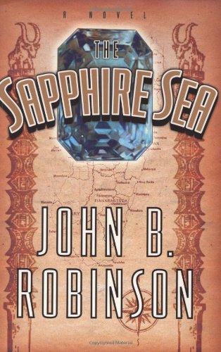 9780060527259: The Sapphire Sea