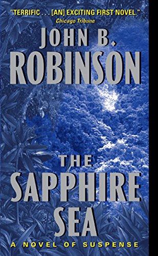 9780060527266: Sapphire Sea, The