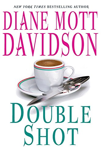 9780060527297: Double Shot (Goldy, Book 12)