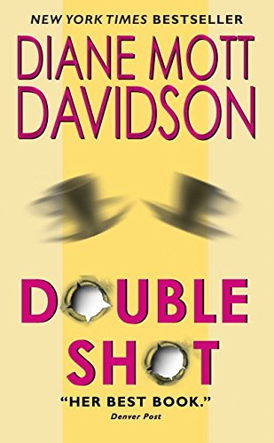 9780060527303: Double Shot (Goldy Culinary Mysteries, Book 12)