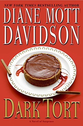 9780060527310: Dark Tort (Goldy Bear Culinary Mysteries)