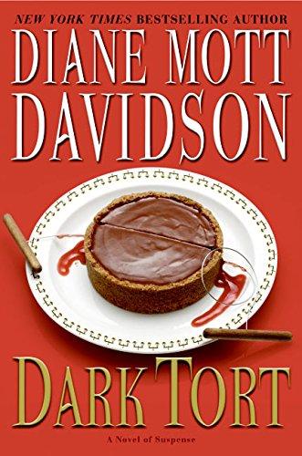9780060527310: Dark Tort: A Novel of Suspense (Goldy Culinary Mysteries)