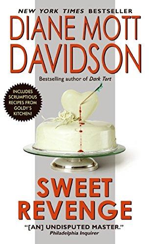 9780060527341: Sweet Revenge