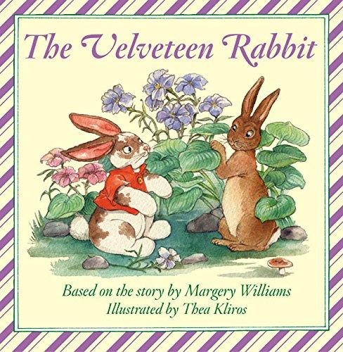 9780060527464: The Velveteen Rabbit