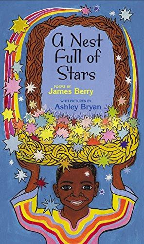 9780060527471: A Nest Full of Stars: Poems