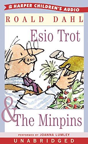 9780060527679: Esio Trot & the Minpins