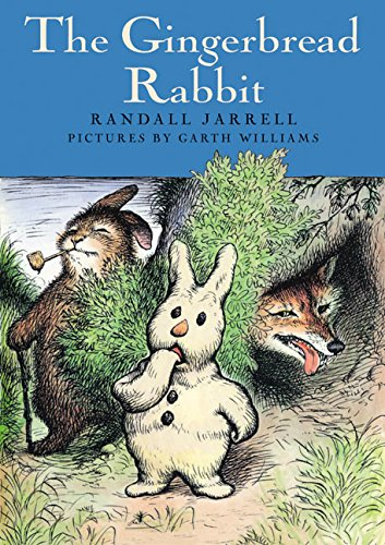9780060527686: The Gingerbread Rabbit