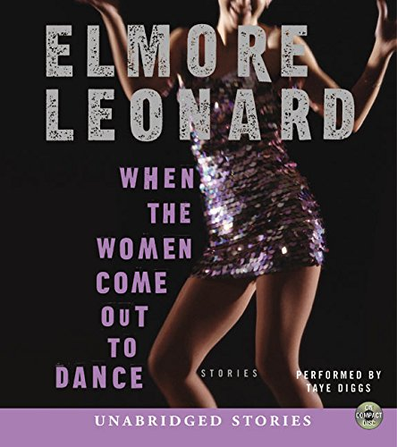 9780060527808: When the Women Come Out to Dance: Stories