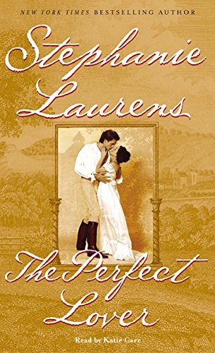 9780060527839: The Perfect Lover (Cynster Novels)
