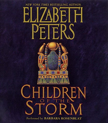 9780060527853: Children of the Storm