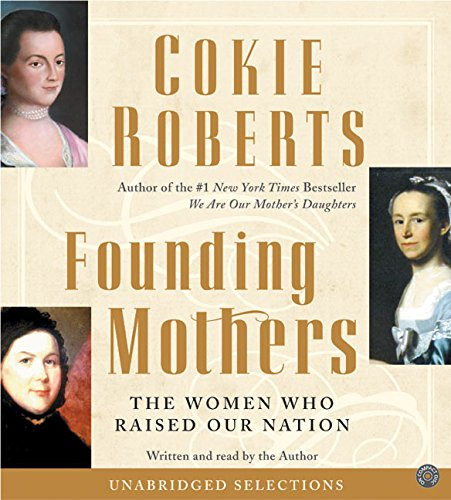 9780060527877: Founding Mothers