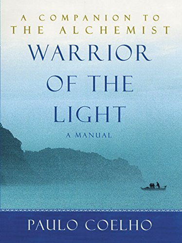 9780060527976: Warrior of the Light: A Manual